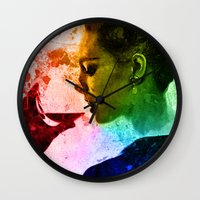 The Connoisseur Wall Clock