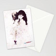 Shining Stationery Cards