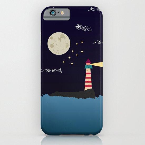 Light iPhone & iPod Case