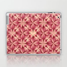 Graphical Flowers Laptop & iPad Skin