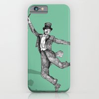 Fred Astaire iPhone 6 Slim Case