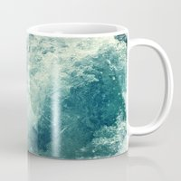 Water I Mug