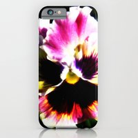Petals with Pizzazz iPhone 6 Slim Case