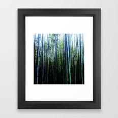 TREE 002 Framed Art Print