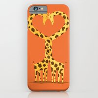 iPhone & iPod Case featuring All Wrapped Up by Dianne Delahunty