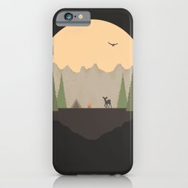 iPhone & iPod Case - Welcomed Guest - Tammy Kushnir