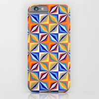 iPhone Cases featuring Abstract 1 by Volha