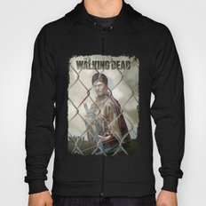 The Walking Dead Hoody