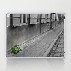 My Traveling Pack Laptop & iPad Skin