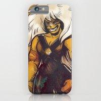 Jasper iPhone 6 Slim Case