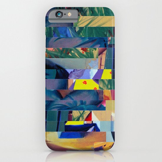 Kill The Wabbit (Provenance Series) iPhone & iPod Case