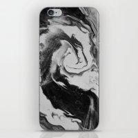 Water Dragon iPhone & iPod Skin