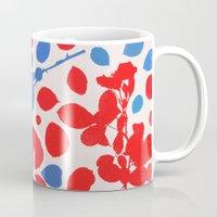 wildrose 4 Mug