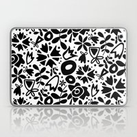 Graphic Garden Laptop & iPad Skin