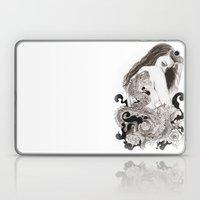 The Dragon's Gate Laptop & iPad Skin