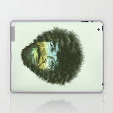Happy Trees Laptop & iPad Skin