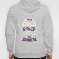 Frozen: The Cold Never B… Hoody