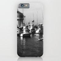 Catalina Harbor iPhone 6 Slim Case