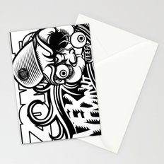 Nek Minut Stationery Cards