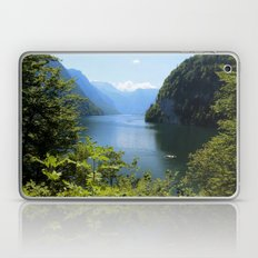 Germany, Malerblick, Koe… Laptop & iPad Skin