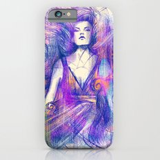 In The Light Of Dawn iPhone 6 Slim Case