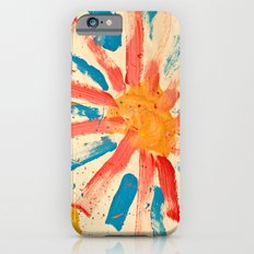 Sunny Day iPhone 6 Slim Case