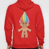 Troll Magic Hoody