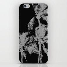 Paradise on my Mind iPhone & iPod Skin