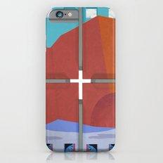 Rancho De Taos Church Slim Case iPhone 6s