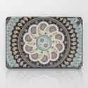 Mandala Paisley iPad Case