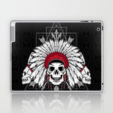 Southern Death Cult Laptop & iPad Skin