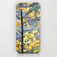 Yellow Tree iPhone 6 Slim Case