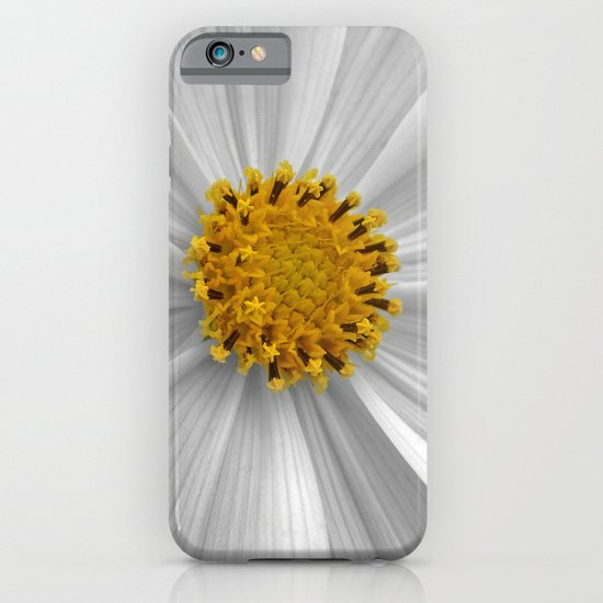 cosmos bloom I iPhone & iPod Case