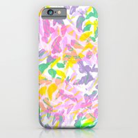 iPhone & iPod Case featuring Birds by IamDesigner