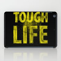 TOUGH LIFE iPad Case
