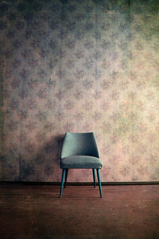 chaise II Canvas Print