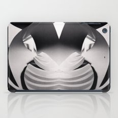 Paper Sculpture #6 iPad Case
