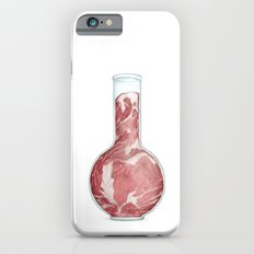 Meat the expectations iPhone 6s Slim Case