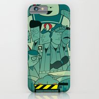 Ghostbusters iPhone 6 Slim Case