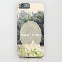 More Adventurous iPhone 6 Slim Case