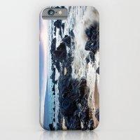 Keawakapu Kahaulani Dew Of Heaven Maui Hawaii iPhone 6 Slim Case