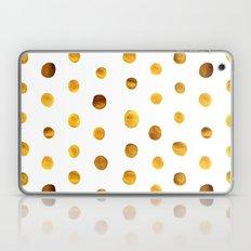 Corn flakes pattern Laptop & iPad Skin