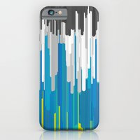 iPhone & iPod Case featuring Dr. Ipp by mentalX
