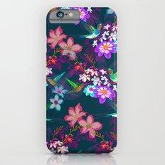A low hum iPhone 6 Slim Case