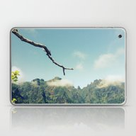Laptop & iPad Skin featuring Madeira Mountains by Mr And Mrs Quirynen