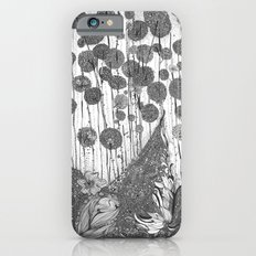 Trees and Leaves iPhone 6s Slim Case
