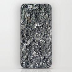 rock texture iPhone & iPod Skin
