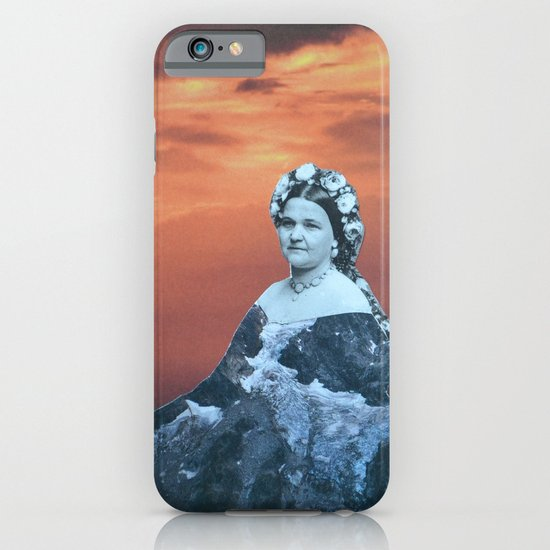Towering iPhone & iPod Case