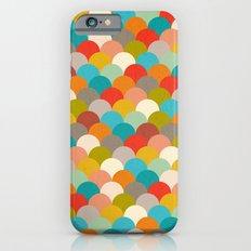 Autumn Frolic, Autumn Arbor Slim Case iPhone 6s