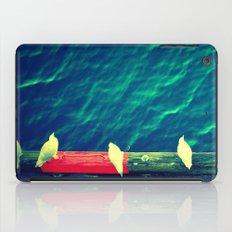 The view iPad Case